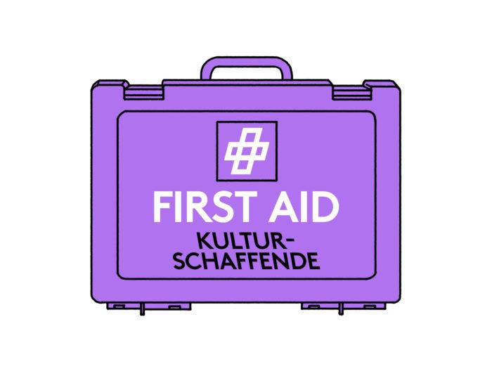 First Aid Kulturschaffende