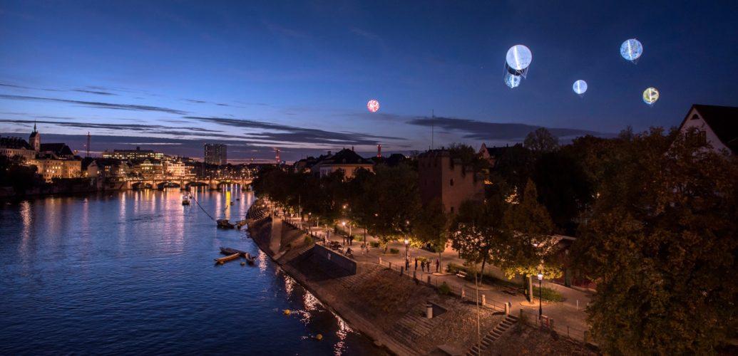 Basel, © Alexander Preobrajenski