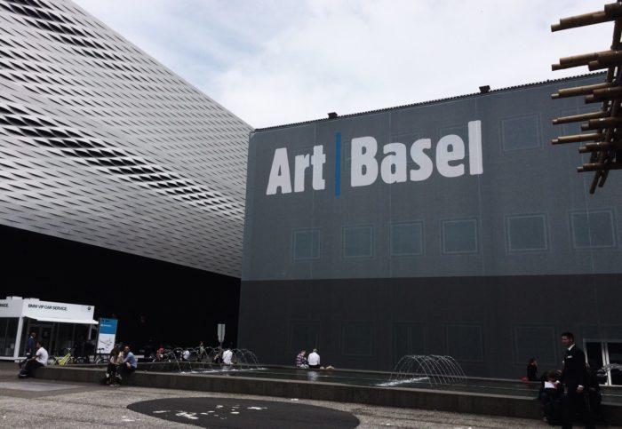 Art Basel, culturepassport.co