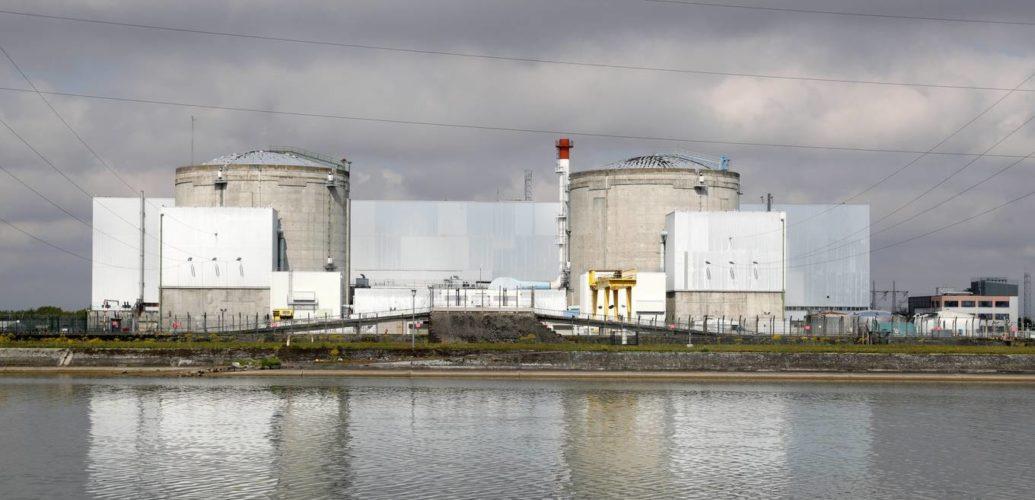 Fessenheim Atomkraftwerk