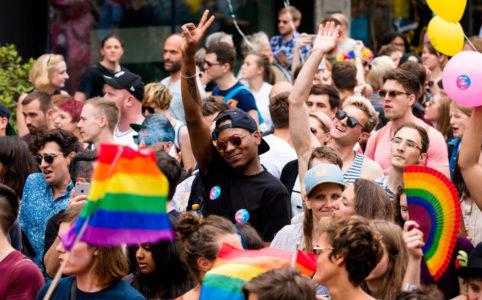 Pride Zürich