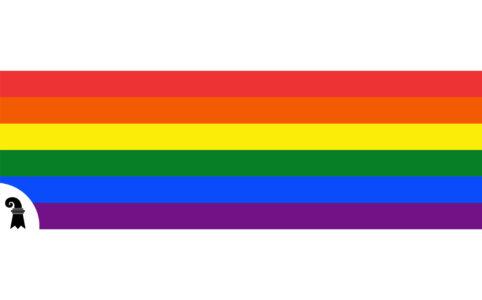 Gleichstellung Basel Regenbogen